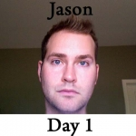 Jason P90x Workout Reviews: Day 1 w/ pics