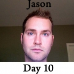 Jason P90x Workout Reviews: Day 10