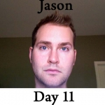 Jason P90x Workout Reviews: Day 11