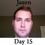 Jason P90x Workout Reviews: Day 15 w/ pics