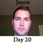 Jason P90x Workout Reviews: Day 20