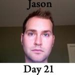 Jason P90x Workout Reviews: Day 21