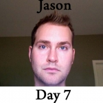 Jason P90x Workout Reviews: Day 7