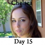 Chelsea P90x Workout Reviews: Day 15 w/ pics