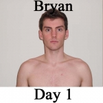 Bryan P90x Workout Reviews: Day 1 /w pics