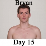 Bryan P90x Workout Reviews: Day 15 w/ pics