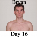 Bryan P90x Workout Reviews: Day 16