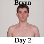 Bryan P90x Workout Reviews: Day 2