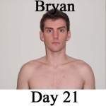 Bryan P90x Workout Reviews: Day 21