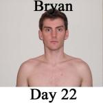 Bryan P90x Workout Reviews: Day 22 w/ pics