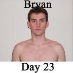 Bryan P90x Workout Reviews: Day 23