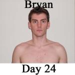 Bryan P90x Workout Reviews: Day 24