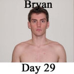 Bryan P90x Workout Reviews: Day 29 w/ pics