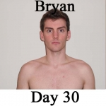 Bryan P90x Workout Reviews: Day 30